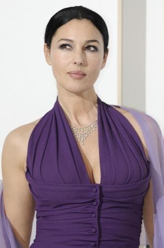Monica Belluci en los César