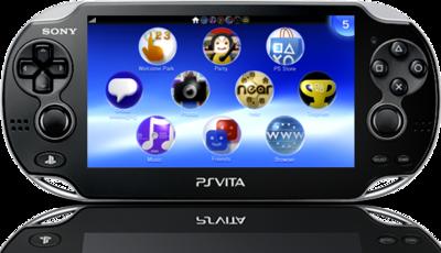 ¿Estás listo para el PS4? porque el PS Vita ya se prepara con una nueva actualización