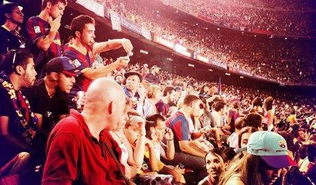 El Madrid-Barcelona, ejemplo de 'desconcentración' económica