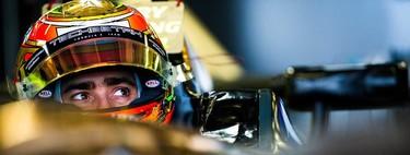 Esteban Gutiérrez podría regrear a la F1 con Williams en 2019