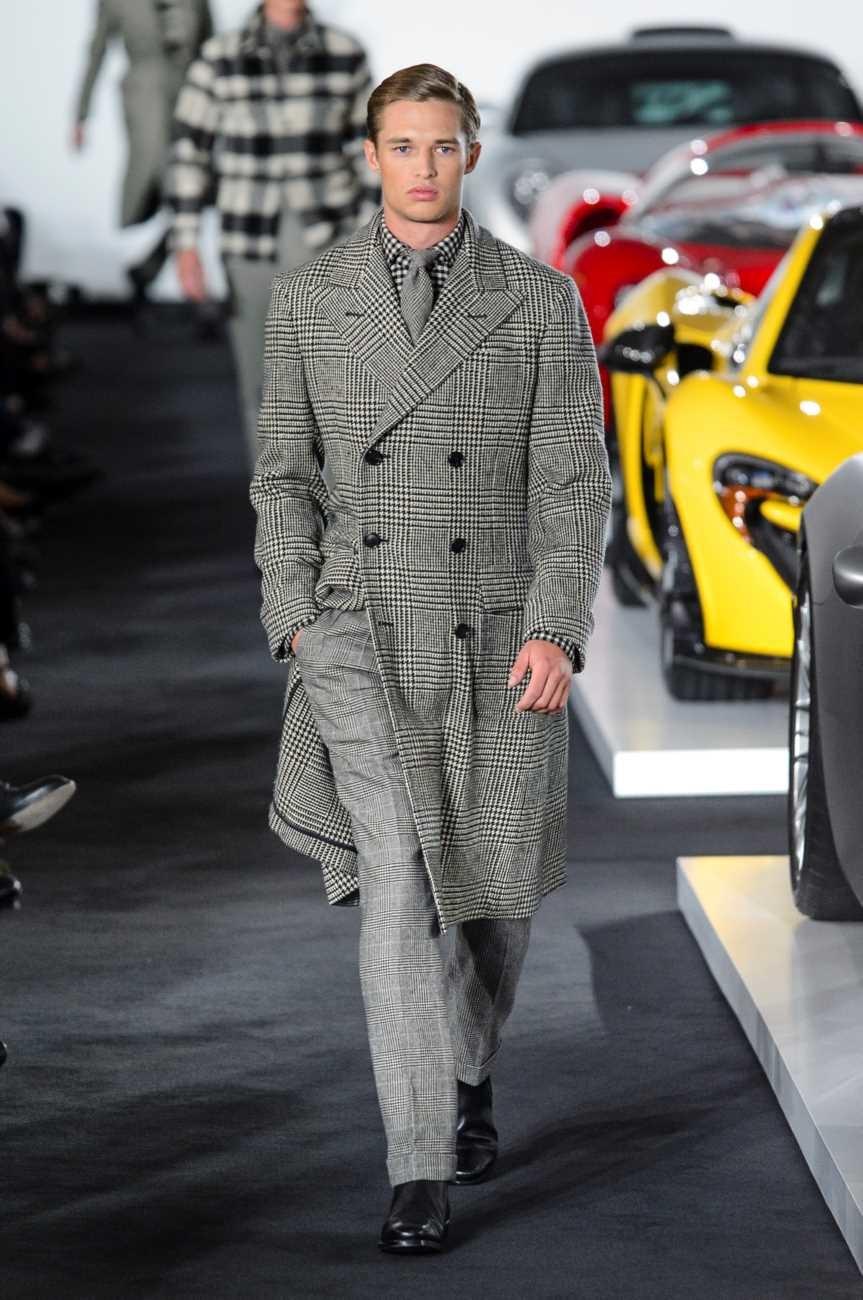 Foto de Ralph Lauren Fall-Winter 2017 - New York Fashion Week (2/19)
