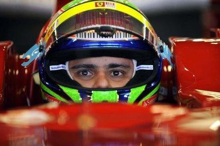 GP de China 2010: Felipe Massa niega que en Ferrari haya órdenes de equipo en carrera