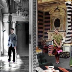 Foto 3 de 21 de la galería la-fantasia-de-prada-junto-a-amo-en-el-lookbook-primavera-verano-2011 en Trendencias