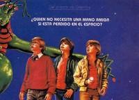 'Exploradores', el remake