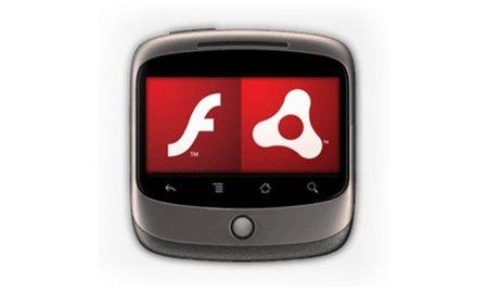 Adobe AIR para Android, ¿Queréis probarlo?