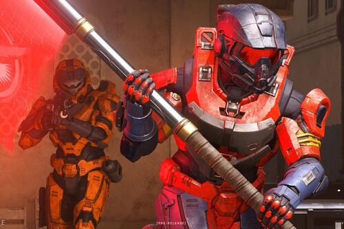 Halo Infinite ya tiene fecha de lanzamiento y nuevo tráiler para el modo multijugador, que se estrena gratis