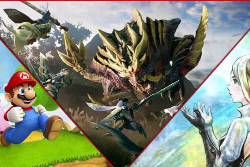 Los mejores juegos de 2021 para Nintendo Switch