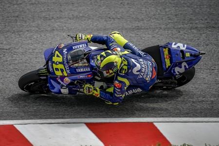 Valentino Rossi Motogp Malasia 2018 1