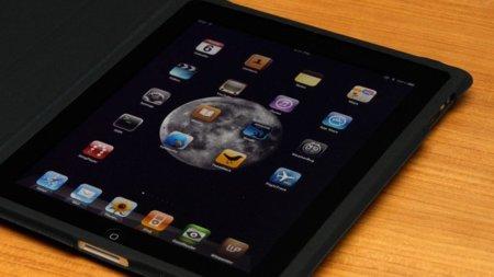 Uno de cada diez propietarios de un iPad no se ha descargado ni una aplicación
