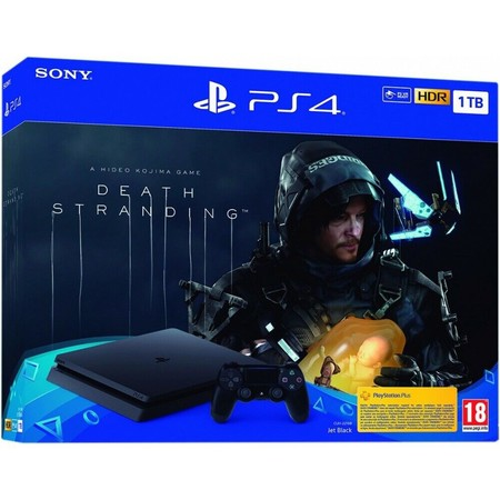 Ps4 Death Stranding 2