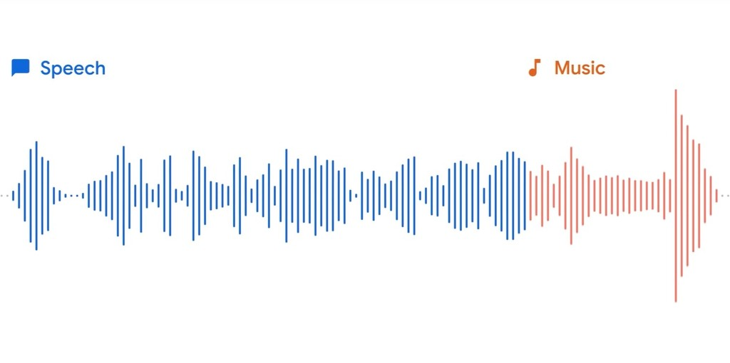 Google explains the operation of the artificial intelligence after its transcription instant audio