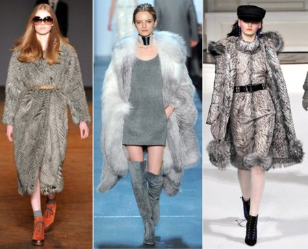 Pieles Tendencias otoño-invierno 2011/2012