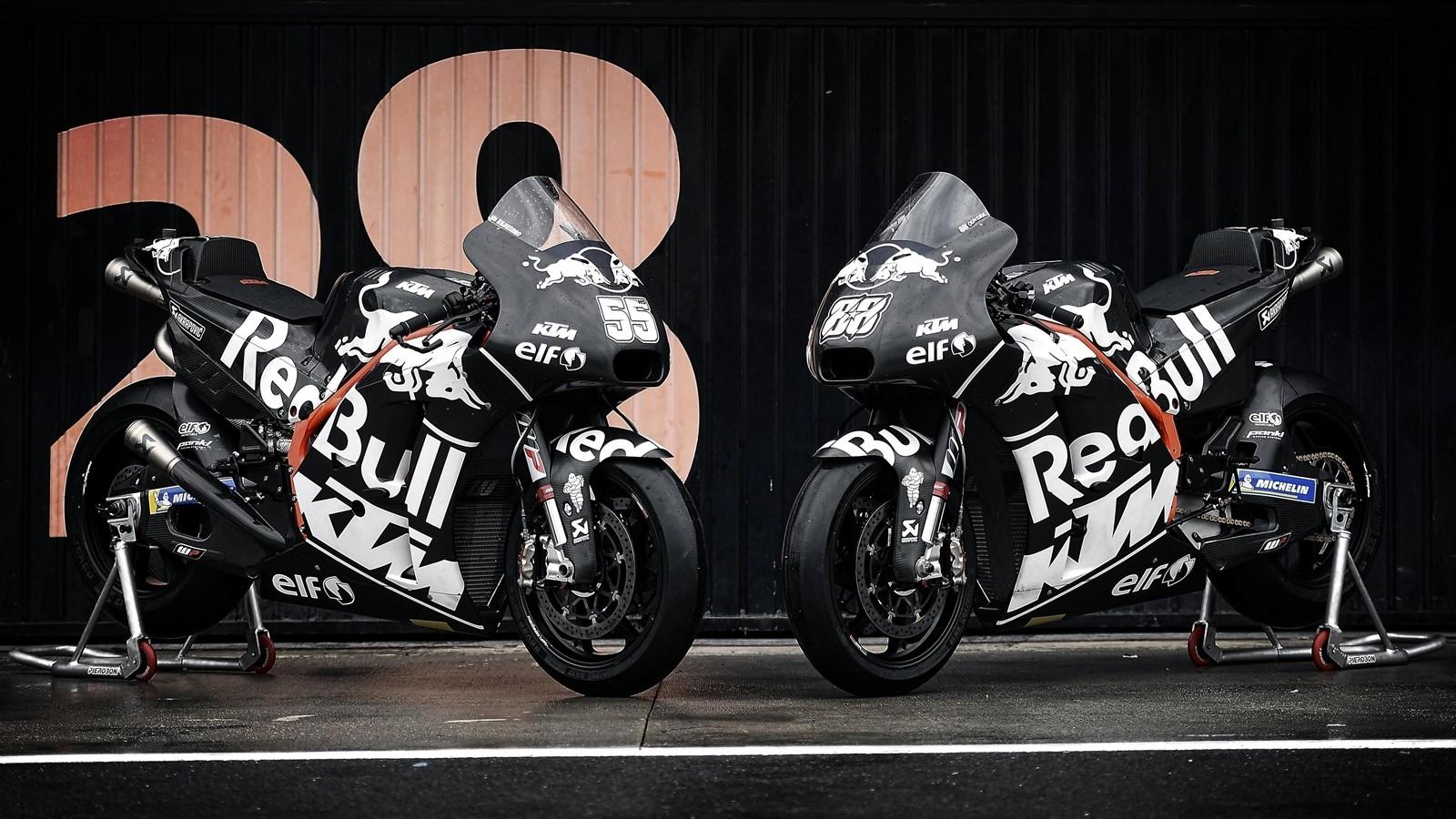 Foto de Test MotoGP Valencia 2019 (17/21)