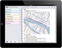 Microsoft añade soporte para iPad en OneNote para iOS 4.3