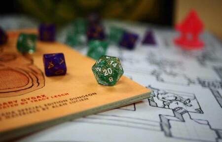 Dados de veinte caras en televisión: 'Dungeons & Dragons' será una serie escrita por el guionista de 'John Wick'