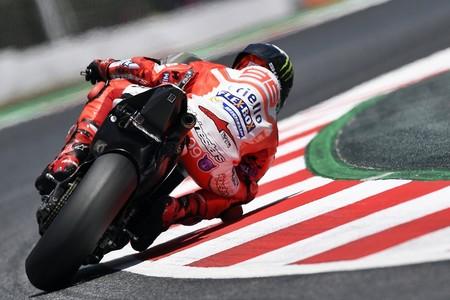 Jorge Lorenzo Motogp Catalunya 2017 3