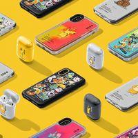 Las fundas para iPhone y smartphones Samsung oficiales y exclusivas con los 151 Pokémon originales llegarán a México