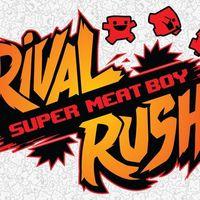 Anunciado el juego de cartas coleccionables Super Meat Boy: Rival Rush
