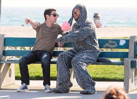 FX renueva 'Wilfred', 'Louie' y 'It's Always Sunny In Philadelphia'