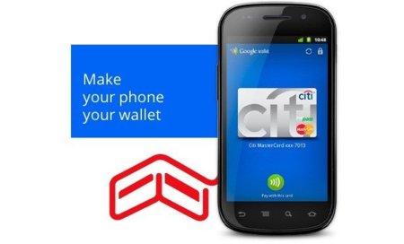 Google Wallet, el monedero en el móvil es una realidad en Estados Unidos
