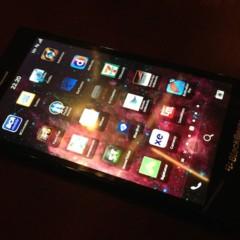 Foto 3 de 6 de la galería blackberry-z3 en Xataka Móvil