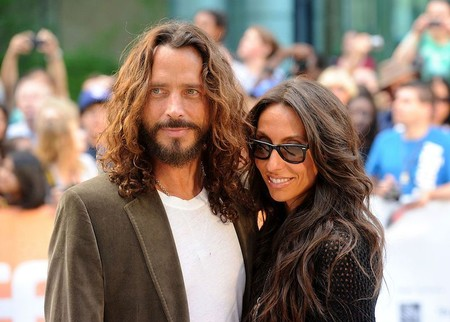 Chris Y Vicky Cornell