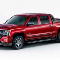Chevrolet prepara su Silverado más moderna, pero no llegará a México