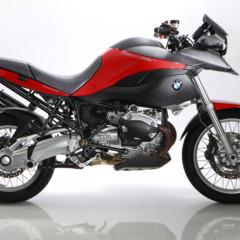 Foto 2 de 7 de la galería bmw-r1200-gsm en Motorpasion Moto