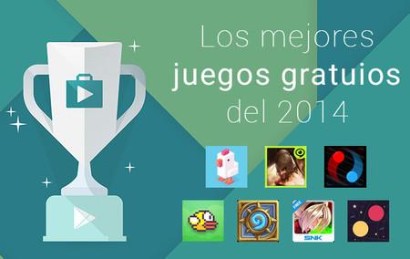 Los mejores juegos gratuitos del 2014