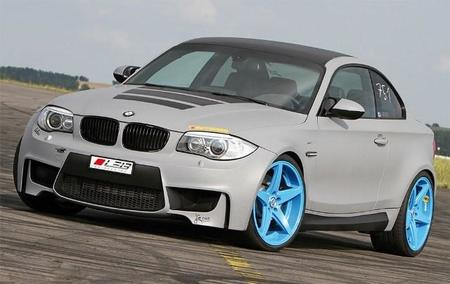 BMW 1 Serie M modificado por LEIB Engineering
