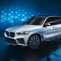 """El primer coche de hidrógeno de BMW alcanzará los 374 CV, aunque """"pasará algún tiempo"""" hasta que llegue al mercado"""
