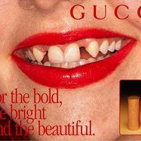 Gucci Beauty vuelve a la carga con 58 labiales y la campaña más excéntrica y punk jamás vista en belleza
