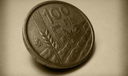 ¿Sabía que quedan más de 1.700 millones de euros en pesetas?