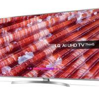 Más barata todavía: la LG 43UK6950PLB de 43 pulgadas 4K, en PcComponentes, ahora por sólo 399 euros