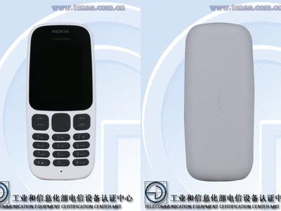 Nokia tiene en el horno dos teléfonos sencillos: un nuevo Nokia 105 y el Nokia 130