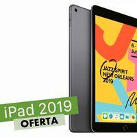 Superrebajado: el iPad 2019 te sale por sólo 285,29 euros con el cupón PQ32020