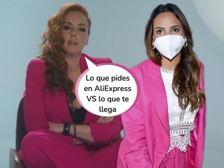 La innecesaria provocación de Gloria Camila en el 15 aniversario de la muerte de Rocío Jurado: viste el mismo traje rosa que Rocío Carrasco en la docuserie
