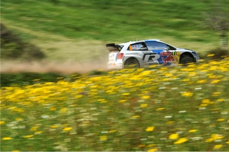 Rally de Portugal 2013: Sébastien Ogier amplía su ventaja. Robert Kubica abandona