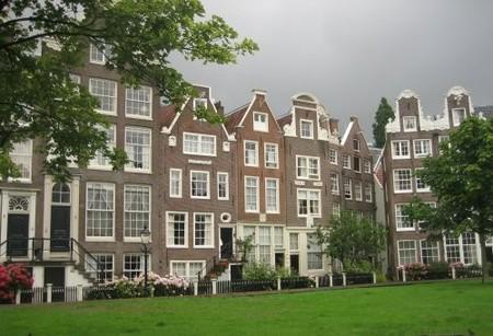 Diez (más una) razones para viajar a Ámsterdam