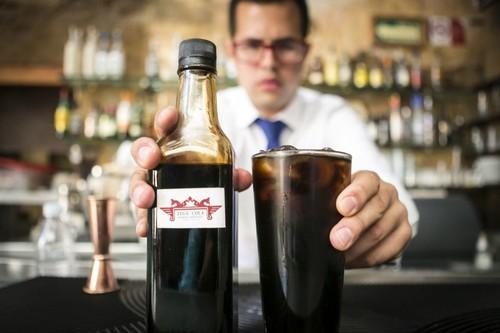 Zega-Cola, así es el refresco artesanal hecho en Mexico que quiere competir contra Coca-Cola