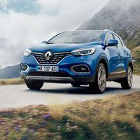 El Renault Kadjar se renueva con ligeros cambios, más calidad y motores más eficientes