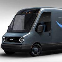 Amazon prepara su flota de furgonetas eléctricas: ya han encargado 100.000 de ellas, y rodarán en 2021