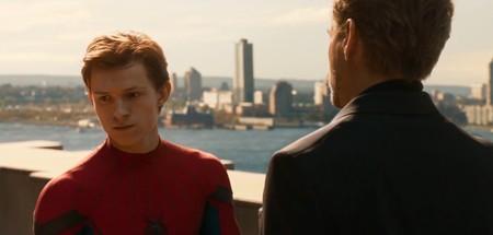 Spider-Man abandonará el Universo de Marvel antes de lo que pensamos