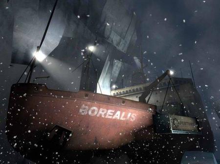 'Half-Life 2: Episode 3' más cerca que nunca gracias a 'Portal 2'