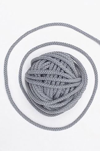 La adivinanza decorativa del viernes: cuerda
