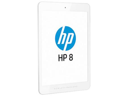 HP 8 1401