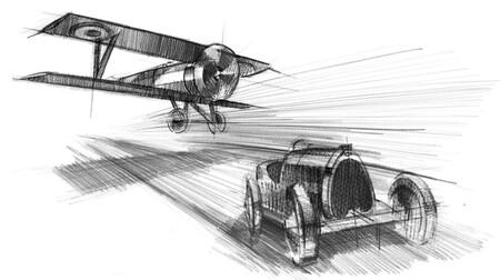 Bugatti Chiron Sport Les Legandes Du Ciel 17