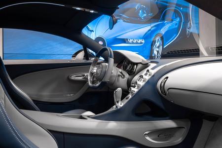 Bugatti concesionario