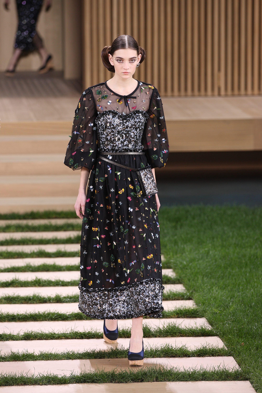Foto de Chanel Haute Couture SS 2016 (46/61)