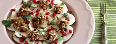 Recetas ligeras y saludables para compensar excesos en el menú semanal del 5 de noviembre